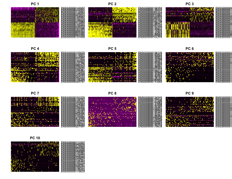 Single-cell RNA-seq: Clustering Analysis   In-depth-NGS-Data